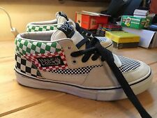 Vans Supreme Half Cab UK8 Checkerboard 2006 You have never seen these before