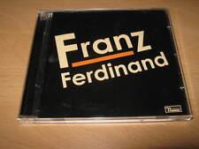 FRANZ FERDINAND - SELF TITLED - CD ALBUM 2004
