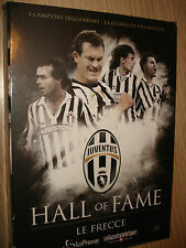 DVD N° 8 LE FRECCE FC JUVENTUS HALL OF FAME LICHTSTEINER CABRINI DE AGOSTINI