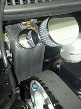 SRT4 Neon DCR New Product! DCR Coolant Overflow/Oil Breather Tank Combo
