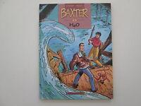 BAXTER EO1997 TBE H2O