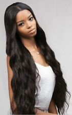 Outre Simply Perfect 9 Natural Drop Body Non processed Human Hair Weave 9pcs