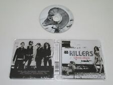 KILLERS/SAM'S TOWN(ISLAND 602517026759) CD ÁLBUM