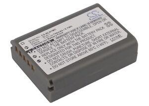 NEW Battery for OLYMPUS EM5 E-M5 OM-D BLN-1 Li-ion UK Stock