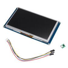 Nextion NX8048T070 7.0 Inch HMI Intelligent Smart USART UART Serial Touch TFT