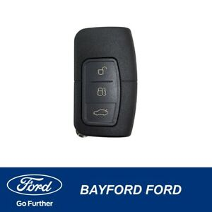 GENUINE FORD FOCUS KUGA MONDEO KEYLESS REMOTE CONTROL ENTRY 433 MHZ 3M5T15K601DC