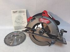Milwaukee 2731-20 NEW M18 FUEL 18V Cordless Li-Ion 7-1/4 in. Circular Saw