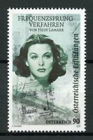 Austria Famous People Stamps 2020 MNH Hedy Lamarr Frequency Hopping 1v Set