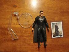 Mcfarlane DC Multiverse Superman Dark Suit Variant Justice League Action Figure
