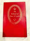 Rubaiyat Of Omar Khayyam Edward Fitzgerald Anderson Illustrated HC Vintage Book