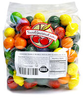 SweetGourmet Concord Seedling Gum Assorted Fruit, 3Lb FREE SHIPPING!