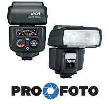 Nissin i60A Flash for Sony ( Multi Interface Shoe NEX / A7 / rx100 / a6300 / )