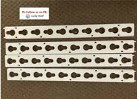 Details about  /40 Piece Horse Jump Keyhole Track Tracking Show Jumping Equestrian Equipment