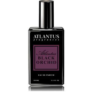 Atlantus Black Orchid - Eau De Parfum, Fragrance for Women