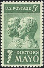 USA 1964 Mayo Clinic/Hospital/Medical/Health/Welfare/Doctors/People 1v (n44989)