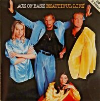 ACE OF BASE : BEAUTIFUL LIFE - [ CD SINGLE ]