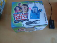 Hands Free Cool Chat Radioshack, Home Telephone Headset System Kids Home Phone