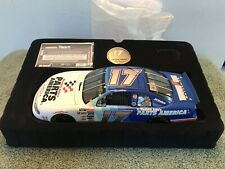 Darrell Waltrip 1995-1999 #17 Parts America Monte Carlo NASCAR 1 of 1,200 1:24