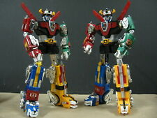 Reebok Voltron Lion Force - Set of 5 Lions - Shoes not included - Toy Brand New!