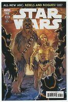 Star Wars # 68 Cover A  Marvel COMICS 1ST  PRINT