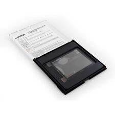 LARMOR by GGS Self-adhesive LCD Glass Screen Protector for Canon 5D II Camera