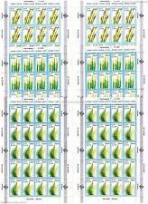 Aland 2001 stelo bärlapp FELCE Ferns 187-89 completo Arco con tra nervature **