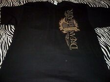 Dream Theater Tour Shirt ( Size 2XL ) NEW DEADSTOCK!!!