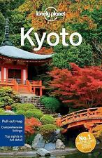 Lonely Planet Kyoto (Travel Guide), Rowthorn, Chris, Lonely Planet, Good Conditi