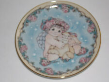 "Hamilton Collection - ""Dreamsicles Special Friends"" Plate - 1995"