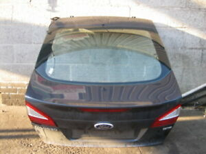 FORD MONDEO 5 DOOR 2007-2010 TAILGATE GREY