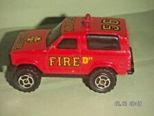 Viatura de bombeiro