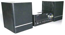 iLive iHH810B Home Theater System iPOD DVD CD HDMI Player Clean Tested & Works