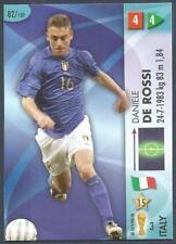 PANINI FIFA WORLD CUP-GOAAL 2006- #082-ITALY-DANIELE DE ROSSI