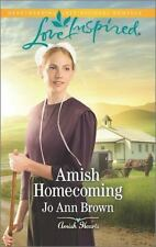 Amish Hearts: Amish Homecoming 1 by Jo Ann Brown (2015, Paperback) LARGER PRINT