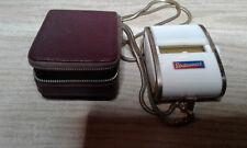 Gossen Sixtomat Color Finder Belichtungsmesser Lichtmesser mit Etui