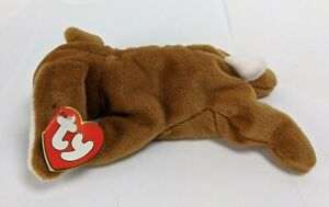 Authentic Ears Rabbit 3rd / 2nd Generation Ty Beanie Baby