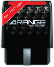 RANGE TECHNOLOGY ACTIVE FUEL MANAGEMENT AFM DISABLER FOR GM VEHICLES RA003 RED