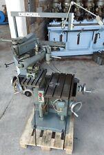 Deckel Gravier,kopier Fräsmaschine GK21 Pantograph.
