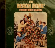 THE BEACH BOYS CHRISTMAS ALBUM - 16 Xmas Tunes