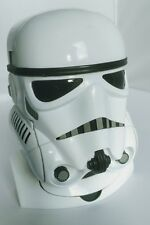 Micro Machines Star Wars Stormtrooper head/ Death Star transforming playset