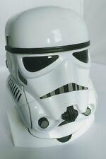 Micro Machines Star Wars Stormtrooper head/ Death Star transforming playset