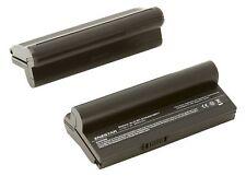 8800mAh Akku für Laptop ASUS EEE-PC 1200 1000HG 1000HE 1000HD 1000HA 1000H 1000