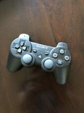 Sony PS3 Playstation DualShock 3 Wireless Bluetooth Controller.