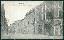 Vicenza Thiene Poste cartolina QT2639