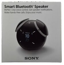Sony BSP60 Bluetooth NFC Wireless Portable Speaker Android Apps on Google Play