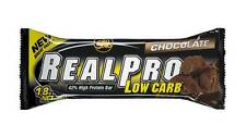 (38,46EUR/kg) 10 x All Stars - REAL Pro Bar 1 Riegel a 50g