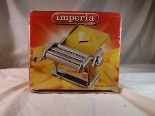 Italian Imperia Dal 1932 'Made In Italy' Pasta Machine