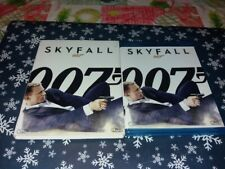 Blu-Ray Brd NUOVO ORIGINALE 007~JAMES BOND~SKYFALL Dan Craig  versione italiana