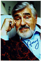 Mario Adorf - original signiertes Foto *** signed Autogramm in Person