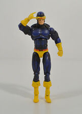 "2009 Cyclops Scott Summers 4.25"" Hasbro Action Figure Marvel Universe X-Men"
